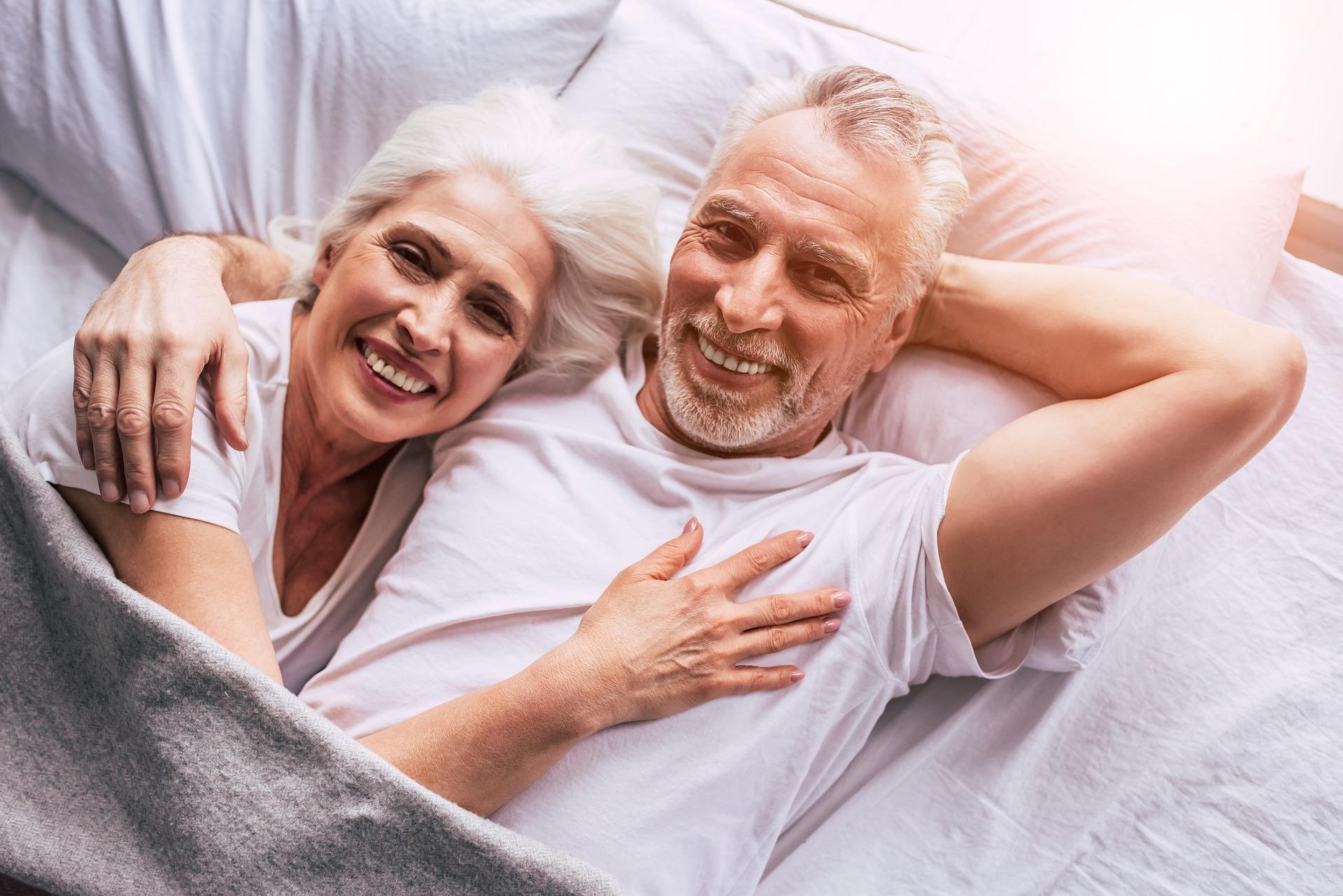Kvalitná erekcia v každom veku vďaka Apcalis Oral Jelly.