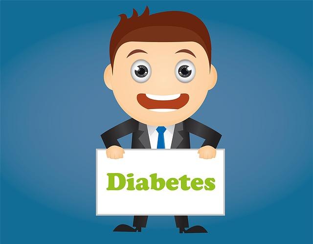glukoza diabetes
