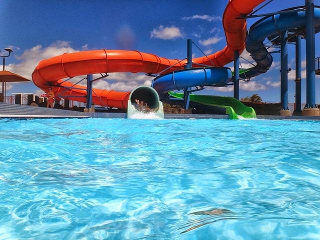Aquaparky – zábava na celý deň