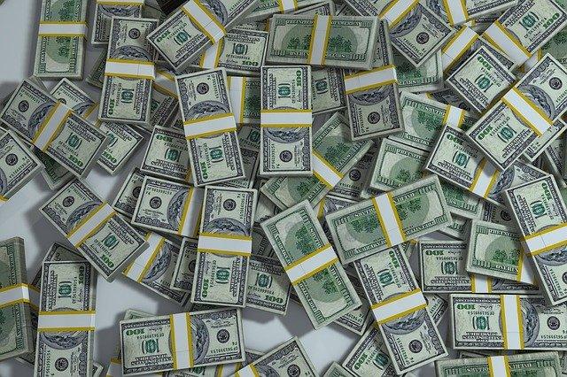 Pranie špinavých peňazí
