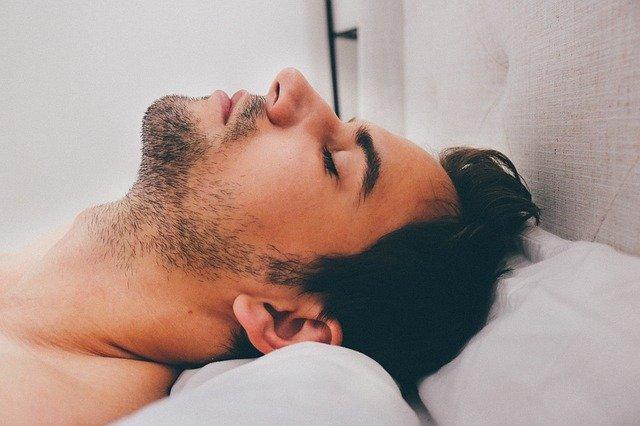 Spánok je veľmi dôležitý